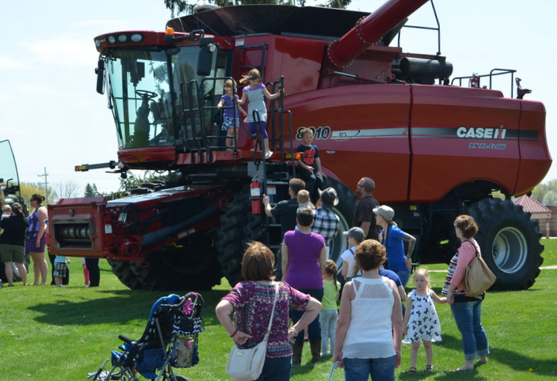 Community Events – Touch a Truck